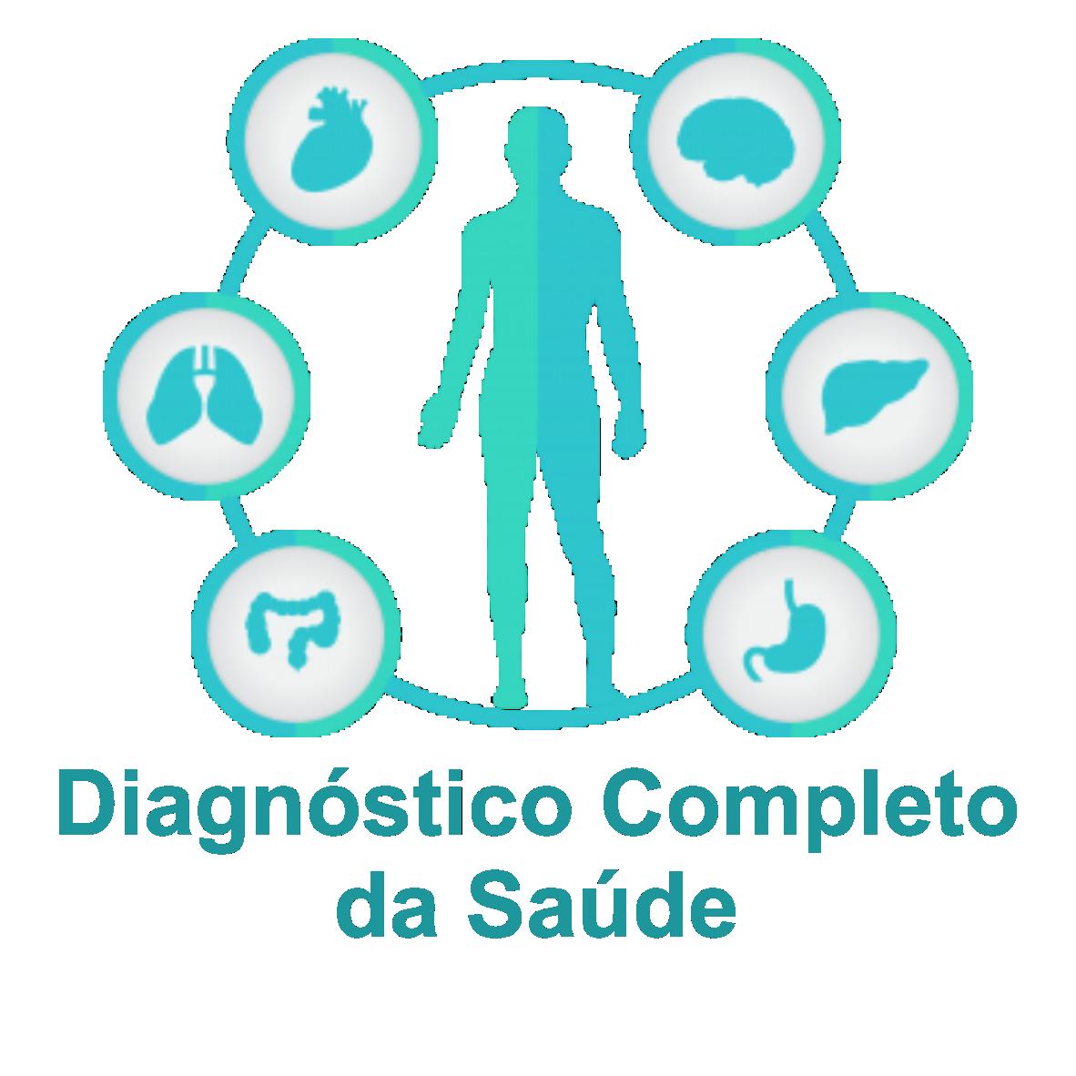 Diagnóstico Completo da Saúde