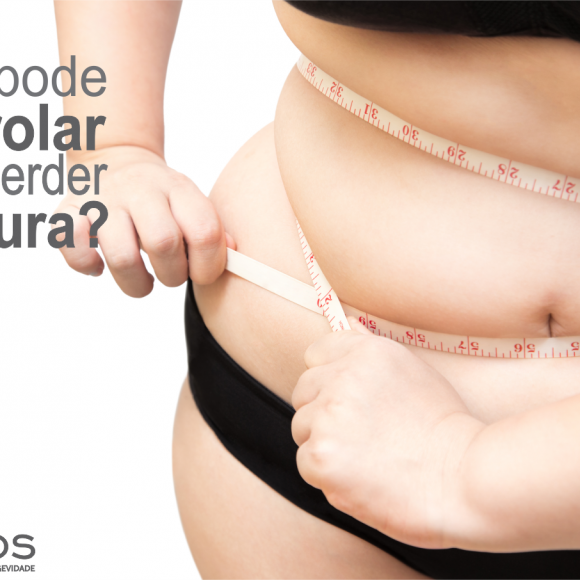 Você pode controlar onde perder gordura?